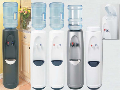 HOME WATER COOLER BARGAINS - Water Softener Systems, Iron Filters